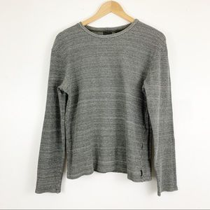 AX Armani Exchange Women's Pullover Top Sweater